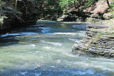 Stony Brook - The Babbling Brook