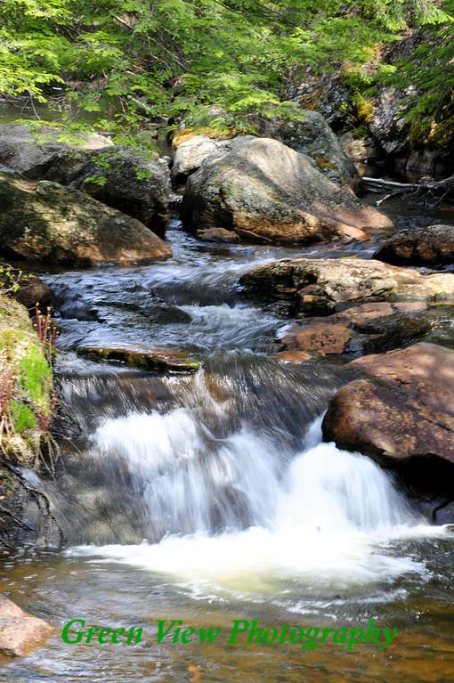 Twitchell Creek